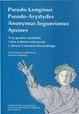Trzy greckie stylistyki i dwa traktaty retoryczne