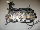 Yamaha XJ 600 XJ6 Dämpfer Injektionen wie neu