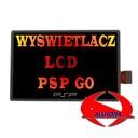 Wyswietlacz LCD do Sony PSP GO   sklep ALLKORA