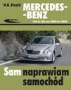 Mercedes-Benz W203 klasa C SAM NAPRAWIAM nowa foli