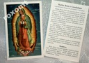 Matka Boża Boska z Guadalupe obrazek nowy Maryja