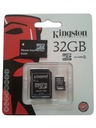 Karta pamięci ProDuo 32GB Kingston Pro Duo PSP GW