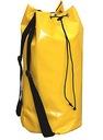 Worek transportowy 33L Żółty PROTEKT AX011