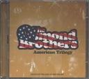 OSMOND BROTHERS american trilogy (CD+DVD)