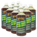 Olej PAG 100 z barwnikiem UV 12 szt.