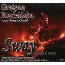 GRAŻYNA BRODZIŃSKA - Sway Kołysz mnie