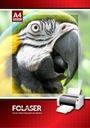 Papier foto Folaser fotograficzny 200g laser 50A4