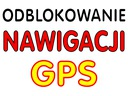 GPS Mio Moov 300 310 330 360 370 N179 ODBLOKOWANIE