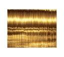 Mosiądz! Drut Mosiężny kolor złota fi 0.8 mm -10 m