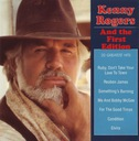 KENNY ROGERS - 20 GREATEST HITS ( album CD ) MCR