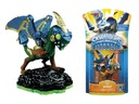 SKYLANDERS SPYRO'S ADVENTURE DROBOT GIANTS SWAP