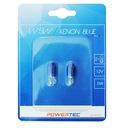 POWERTEC W5W T10 12V 5W WEGDE Blue XENON BLUE 2szt