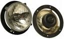 Lampa przednia reflektor 2-funkcje Zetor Ursus