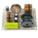 Zwrotnica Trójdrożna STX 3D 200W 4/8/8ohm 3 drożna