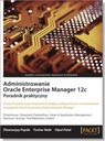 Administrowanie Oracle Enterprise Manager 12c