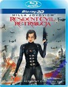 Resident Evil: Retrybucja 3D (Blu-Ray) FOLIA PL