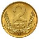 2 zł złote 1987 mennicza mennicze kup 3 dodam 1