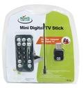 TUNER DEKODER USB DVB-T MPEG-4 HDTV Karta TV