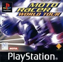 GRA PlayStation MOTO RACER WORLD TOUR - IDEAŁ