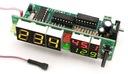 AVT5041 Termometr MIN-MAX