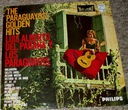 The Paraguayos - Golden Hits - LP Hol. ex