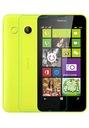 Gehärtetes Glas Nokia Lumia 630/635
