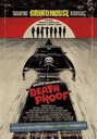 GRINDHOUSE DEATH PROOF - QUENTIN TARANTINO DVD