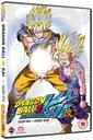 . Dragon Ball Z Kai - Sezon 4 odc 78-98 - 4 x DVD