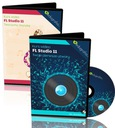 Pakiet wideo kursów FL STUDIO - tworzenie muzyki