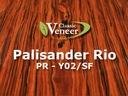 Okleina Modyfikowana Palisander Rio PR-Y02