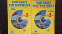 Portugues sem Fronteiras 2 A2 NOWE Livro do Aluno+