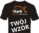 Koszulka T-shirt z Twoim nadrukiem dwustronnym