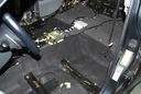 MATA WYGŁUSZAJĄCA BUTYLOWA bitumiczna ALUBUTYL 2mm Typ samochodu 4x4/SUV Samochody osobowe Samochody dostawcze Samochody ciężarowe Samochody kempingowe Autobusy Niezdefiniowany