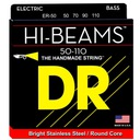 Struny basowe 50-110 DR Hi-Beam ER-50 od BASSWORLD