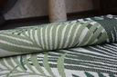 Dywan SISAL 80x150 DŻUNGLA JUNGLE LIŚCIE zie #B635 Marka Dywany Łuszczów