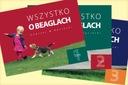 Beagle - Baciński: książka 'Wszystko o beaglach'