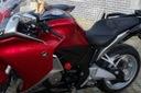 Honda VFR1200 odblokowanie wersji francuskiej, tun