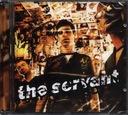 THE SERVANT _(CD)_