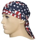 Chusta spawalnicza trudnopalna FLAGA USA SpawRadom