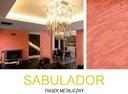 SABULADOR Valpaint-efekt metalicznego piasku 10m2