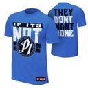 WWE KOSZULKA T-SHIRT P1 AJ STYLES THEY ORYGINAŁ