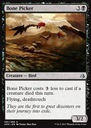 Bone Picker - 3/2 flying, deathtouch za 1 mana @@@