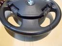 BMW E65 E66 SPORTOWA KIEROWNICA KOMPLETNA 6783490 Jakość części (zgodnie z GVO) O - oryginał z logo producenta samochodu (OE)