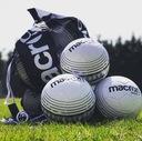 Piłka nożna Hybrid MACRON SOLSTICE XF roz.4 IMS Przeznaczenie na trawę