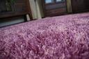 DYWAN SHAGGY LILOU 130x190 fiolet/róż POLI #DEV164 Marka Dywany Łuszczów