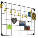 TABLICA ORGANIZER kratka z drutu na ścianę do biur