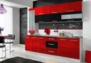 Meble kuchenne Monika S - wysoki połysk-10 kolorów