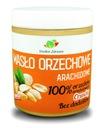 Арахисовое масло 100 % без добавок 500 г CRUNCHY