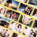 odbitki 1000 zdjęć 10x15 wywoływanie wywołanie Rodzaj papieru błyszczący