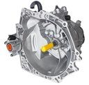 Skrzynia biegów Peugeot Expert 1.6 HDI - 20DP35